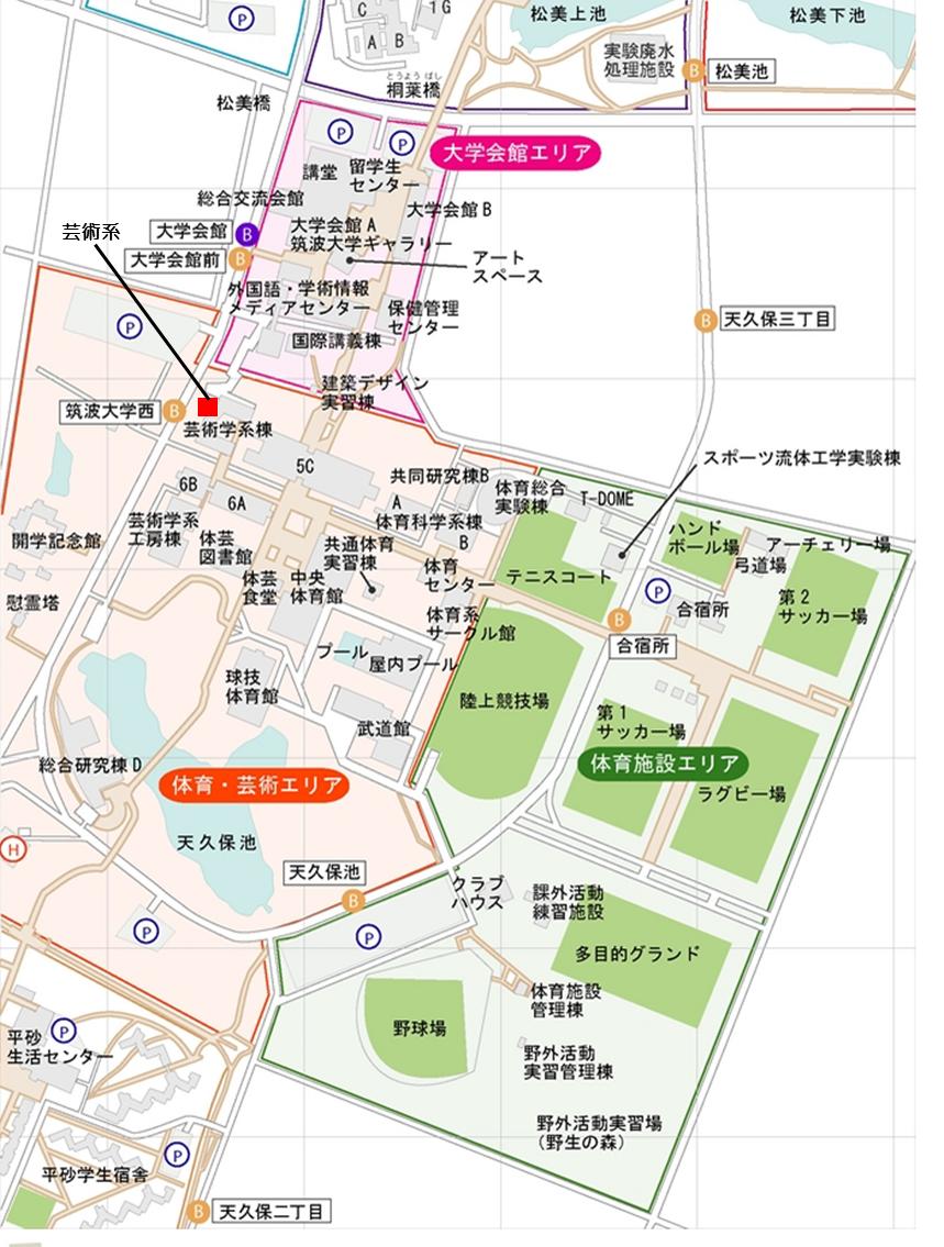 art-accessmap